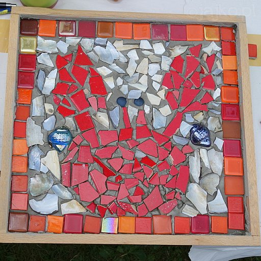 Pracownia - Mozaika